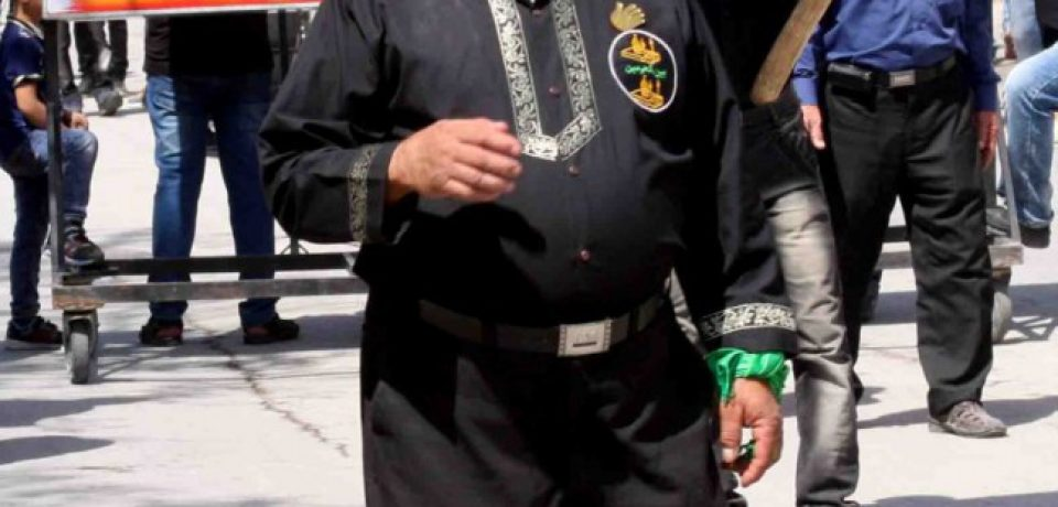 مسئول هیئت بینالحرمین سید الشهدا: میتوانم جمعیت شبهای ششم تا سیزدهم را بیش از ۲۰۰۰ نفر عنوان کنم