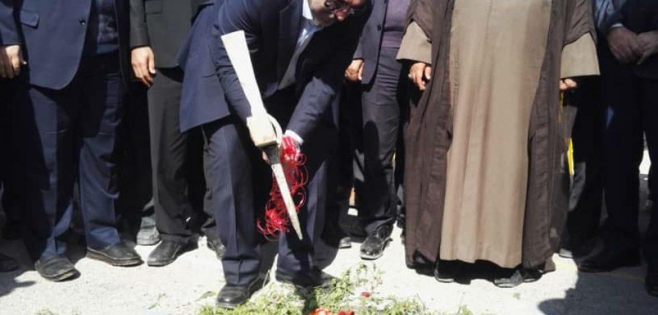 گزارش تصویری: سفر یک روزه استاندار فارس به کازرون/ عکس: علی و علیرضا گلچین